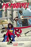 Ms Marvel, vol 2