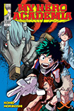 My Hero Academia, vol 3 by Kohei Horikoshi