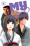 My Love Story, vol 2 by Kazune Kawahara and Aruko
