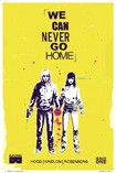 We Can Never Go Home by Matthew Rosenberg and Josh Hood