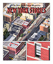 New York Stories by Tom Guald, Kevin Huizenga, Bill Bragg, Robert C Fresson, et al