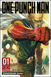 One Punch Man, vol 1 by ONE and Yusuke Murata