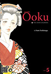 Ooku, vol 5 by Fumi Yoshinaga