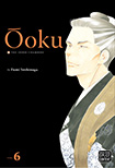Ooku, vol 6 by Fumi Yoshinaga