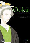 Ooku, vol 7 by Fumi Yoshinaga