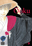 Ooku, vol 9 by Fumi Yoshinaga