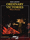 Ordinary Victories, vol 2 by Manu Larcenet
