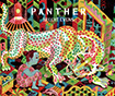 Panther by Brecht Evans