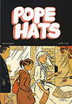 Pope Hats, vol 2 by Ethan Rilly