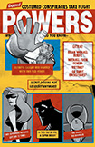 Powers, vol 3 by Brian Michael Bendis and Michael Avon Oeming