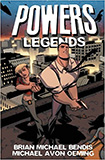 Powers, vol 8 by Brian Michael Bendis and Michael Avon Oeming