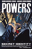 Powers, vol 11 by Brian Michael Bendis and Michael Avon Oeming