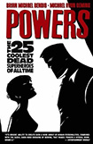 Powers, vol 12 by Brian Michael Bendis and Michael Avon Oeming