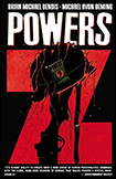 Powers, vol 13 by Brian Michael Bendis and Michael Avon Oeming