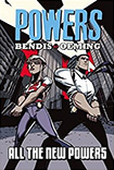 Powers, vol 17 by Brian Michael Bendis and Michael Avon Oeming