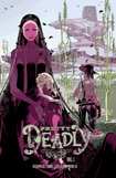 Pretty Deadly, vol 1 by  Kelly Sue Deconnick and Emma Rios