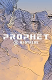 Prophet, vol 2 by Brandon Graham, Simon Roy, and Giannis Milonogiannis