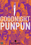 Goodnight Punpun, vol 3 by Inio Asano