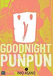 Goodnight Punpun, vol 4 by Inio Asano