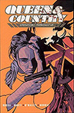 Queen & Country, vol 2 by Greg Rucka