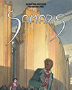 Samarais by Francoise Schuiten and Benoit Peeters