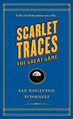 Scarlet Traces: The Great Game by Ian Edginton and D'Israeli