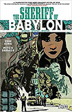 Sheriff Of Babylon, vol 2 by Tom King and Mitch Gerads