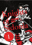 Knights Of Sidonia, vol 1 by Tsutomu Nihei