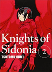 Knights Of Sidonia, vol 2 by Tsutomu Nihei