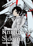 Knights Of Sidonia, vol 3 by Tsutomu Nihei