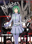 Knights Of Sidonia, vol 5 by Tsutomu Nihei