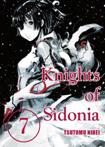 Knights Of Sidonia, vol 7 by Tsutomu Nihei