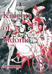 Knights Of Sidonia, vol 8 by Tsutomu Nihei
