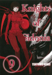 Knights Of Sidonia, vol 9 by Tsutomu Nihei
