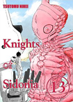 Knights Of Sidonia, vol 13 by Tsutomu Nihei