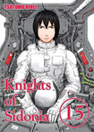 Knights Of Sidonia, vol 15 by Tsutomu Nihei