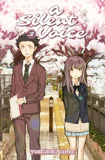 A Silent Voice, vol 2 by Yoshitoki Oima