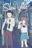 A Silent Voice, vol 3 by Yoshitoki Oima