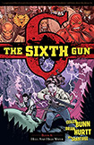The Sixth Gun, vol 8 by Cullen Bunn and Brian Hurtt