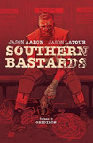 Southern Bastards, vol 2 by Jason Aaron and Jason Latour