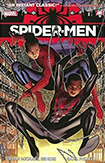 Spider-Men by Brian Michael Bendis and Sara Pichelli