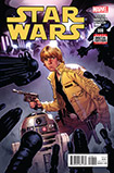 Star Wars: Showdown On The Smuggler's Moon by Jason Aaron and Stuart Immonen