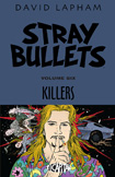 Stray Bullets: Killers by David Lapham