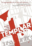 Templar by Jordan Mechner, LeUyen Pham, and Alex Puvilland