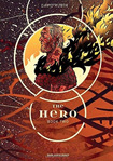 The Hero, vol 2 by David Rubin