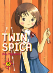 Twin Spica, vol 5 by Kou Yaginuma