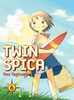 Twin Spica, vol 6 by Kou Yaginuma
