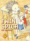 Twin Spica, vol 7 by Kou Yaginuma