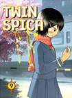 Twin Spica, vol 9 by Kou Yaginuma