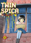 Twin Spica, vol 10 by Kou Yaginuma